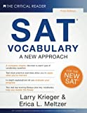 SAT Vocabulary: A New Approach