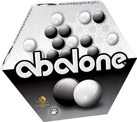 Asmodée - Juego de Estrategia, para 2 Jugadores (AB01) (Importado ...