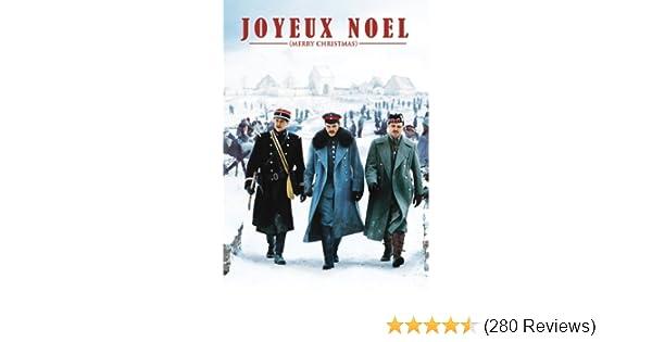 Joyeux Noel Streaming.Amazon Com Watch Joyeux Noel Merry Christmas Prime Video