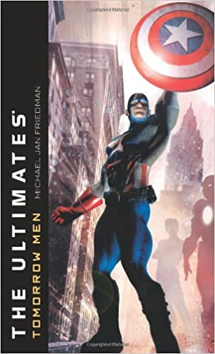 Image result for Ultimates: tomorrow men
