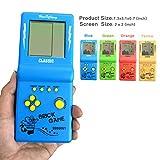 KINCOBA Kids Brick Game, Brick Handheld Game