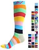 A-Swift Compression Socks for Women & Men