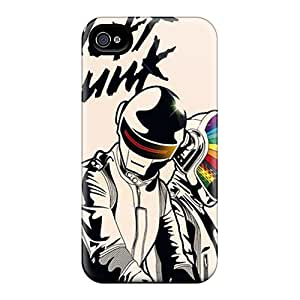 JoanneOickle Iphone 6 High Quality Cell-phone Hard Cover Custom Vivid Daft Punk Pattern [jIZ15243FPxX]
