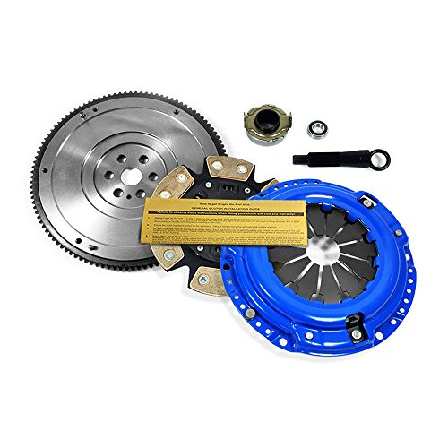 clutch kit for a honda civic - 7