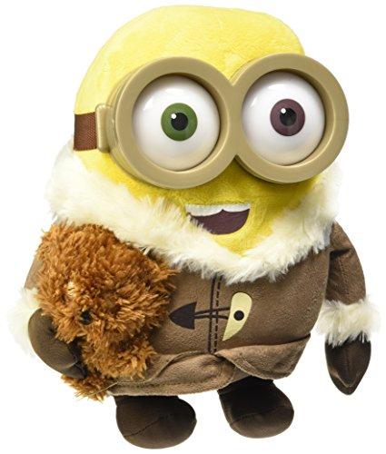 - Minion Ice village Bob with Bear Plush 26cm