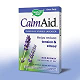 Nature's Way CalmAid, non-drowsy clinically studied