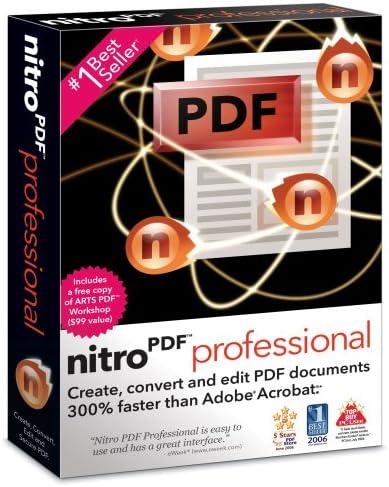 NITRO PROFESSIONAL TÉLÉCHARGER 7.5.0.29 PDF