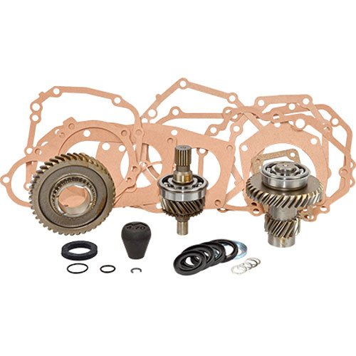 Trail-Creeper™ 21 spline 4.70 Toyota Transfer-Case Reduction Gear Kit