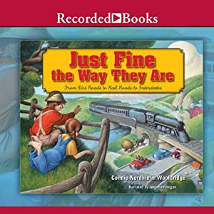 Just Fine the Way They Are Audiobook