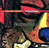 0033 Cowboy Bebop Vitaminless The Real Folk Blues CD Original Soundtrack Music