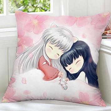 Amazon.com: mxnpolar Inuyasha Kikyou sesshoumaru moneca ...