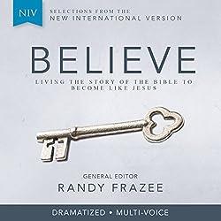 Believe, NIV