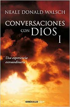 Conversaciones Con Dios 1 por Francisco José Ramos Mena;