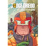 Judge Dredd: Mega-City Zero