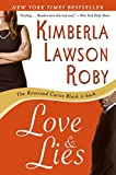 Love and Lies (The Reverend Curtis Black Series)
