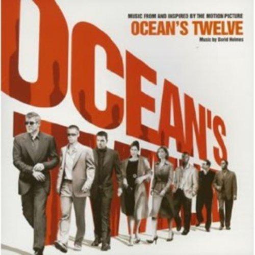 Ocean's Twelve / O.S.T.