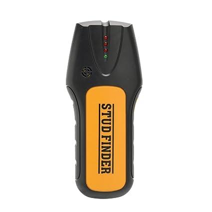 KKmoon Detector de metales de mano TS78B Wall Detects Electronic Stud Sensor Cable Scanner Wood Stud
