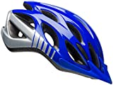 Bell Traverse MIPS Bike Helmet – Gloss Pacific/Silver 54-61cm