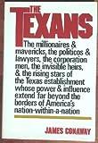 The Texans, James A. Conaway, 0394491696
