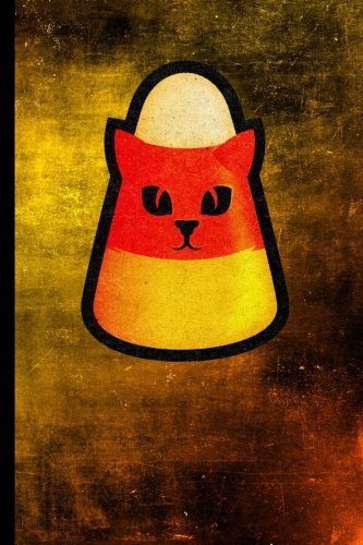 Candy Corn Cat: 6