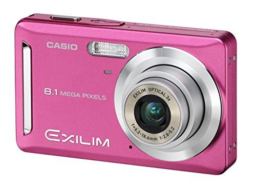 Zoom 8 Megapixels Casio Exilim - 7