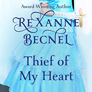 Thief of My Heart Audiobook