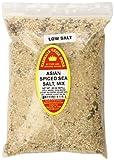 Marshalls Creek Spices X-Large Refill Low Salt Asian Spiced Sea Salt Mix, 20 Ounce