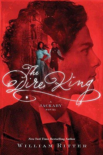 Read Online The Dire King: A Jackaby Novel PDF Text fb2 ebook
