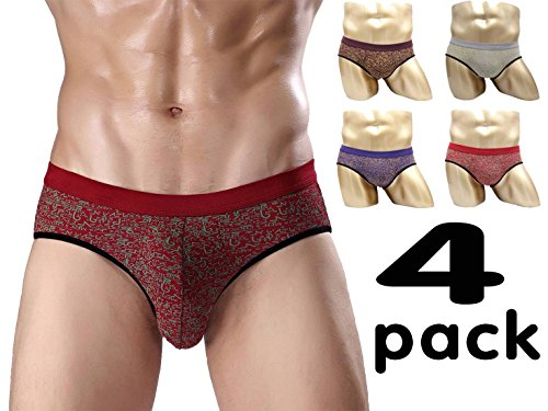 Wirarpa Briefs Comfortable Underwear Classic product image