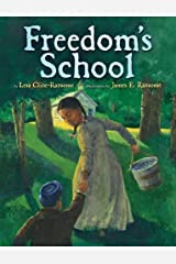 Freedom's School Hardcover