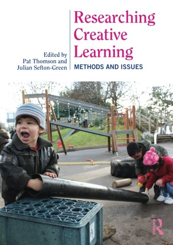 Researching Creative Learning: Methods and Issues