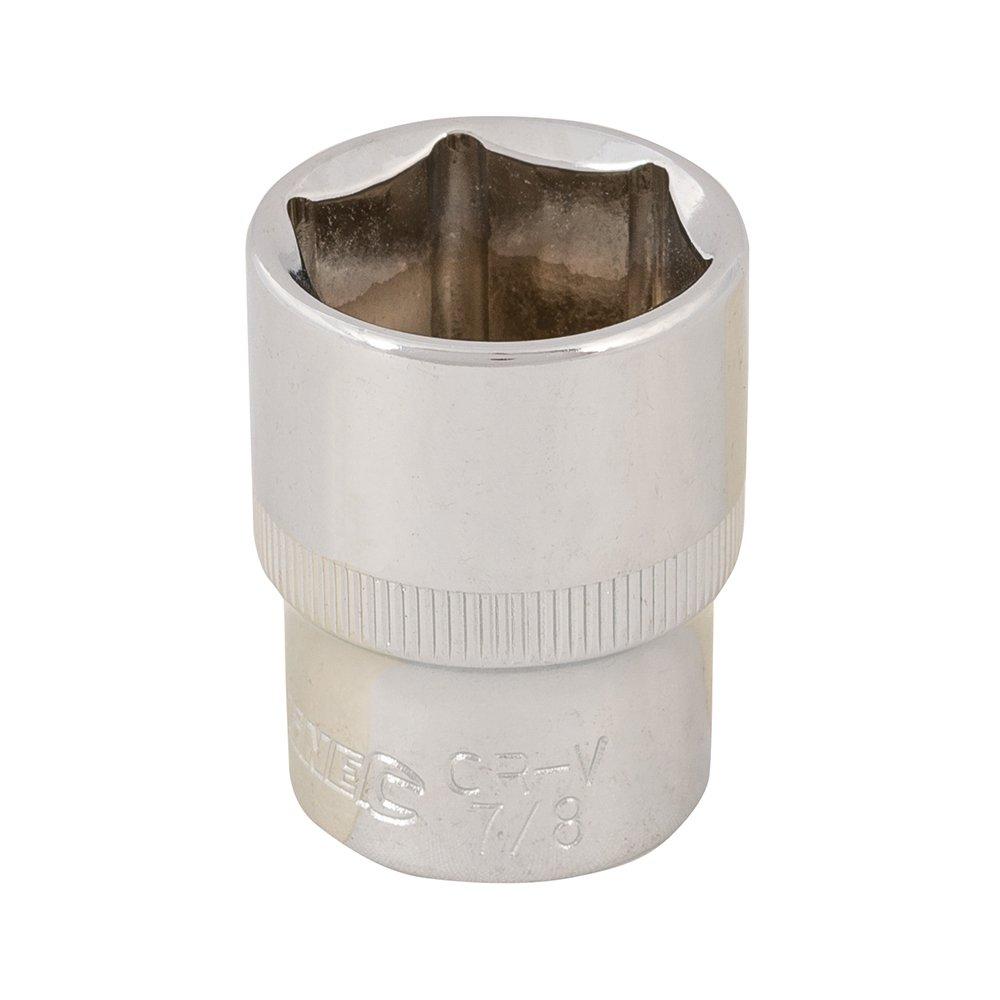 Silverline 509103 Vaso imperial de 1//2 1-1//16
