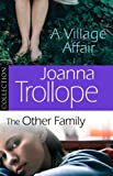 A Village Affair by Joanna Trollope front cover