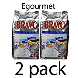 Bravo Greek Ground Coffee 2 Pack %2816 O...
