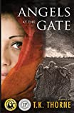 img - for Angels at the Gate book / textbook / text book