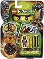 LEGO Ninjago 9572 NRG Cole