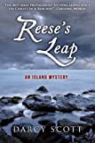 Reese's Leap (Island Mystery Series Book 2)