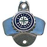 MLB Seattle Mariners Wall Bottle Opener