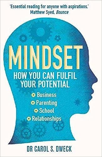 Image result for mindset dr carol