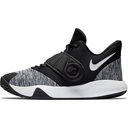 001 5 Fitness Vi black Trey black Da Nike gs Scarpe white Bambino Kd Nero 6qOx4wS