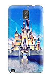 Case Cover Disney/ Fashionable Case For Galaxy Note 3