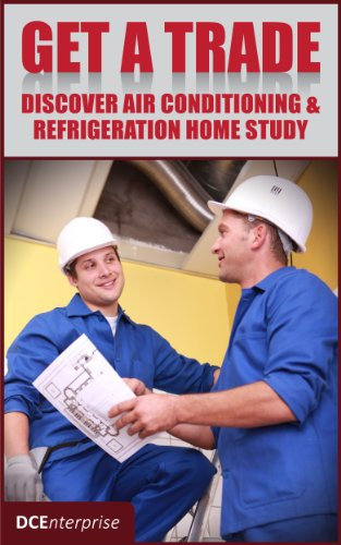 Discover Air Conditioning and Refrigeration Home Study
