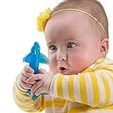Baby Banana - Sharky Toothbrush, Training Teether