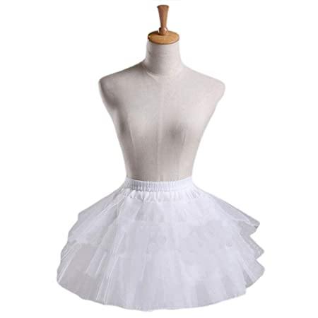BINGHONG3 Lolita - Falda de Ballet sin Aros para Cosplay, para ...