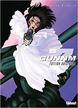 Gunnm - Édition originale - Tome 07