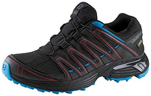 GTX W Damen schwarz XT Running Schuh blau Tucana Trail Salomon SGREEN CBLACK Yxqaw6x