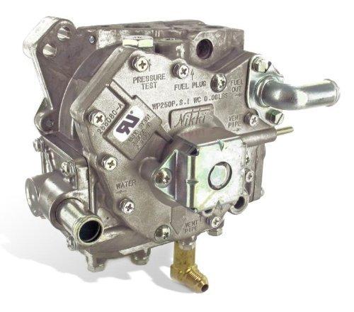 B009SEJW9O Nissan 16310-GY361 Forklift Nikki Vaporizer Assembly, For K21-K25 Engine 51t982Be6bmL