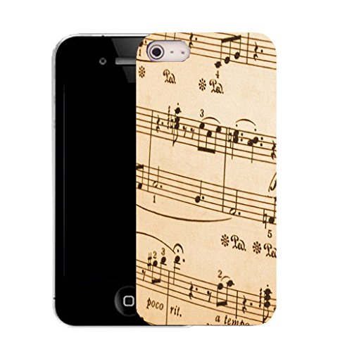Mobile Case Mate iPhone 5c clip on Silicone Coque couverture case cover Pare-chocs + STYLET - traditional symphony pattern (SILICON)