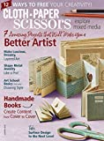 Kyпить Cloth Paper Scissors на Amazon.com