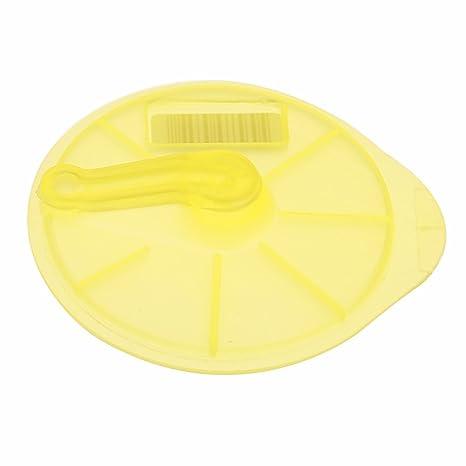 Amazon.com: Qualtex – braun Disco limpiador para máquina de ...